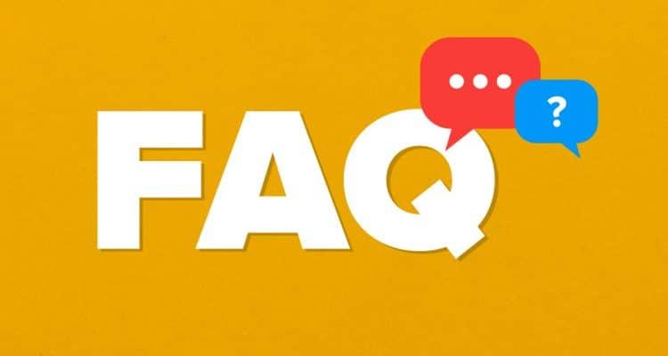 Foire Au Questions